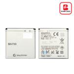 Baterai Xperia Neo /Rey/Pro BA700