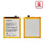 Baterai Oppo R15 BLP663