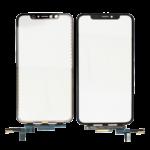 Glass iPhone