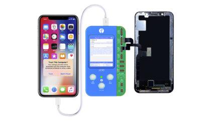 True Tone iPhone - JC-V1
