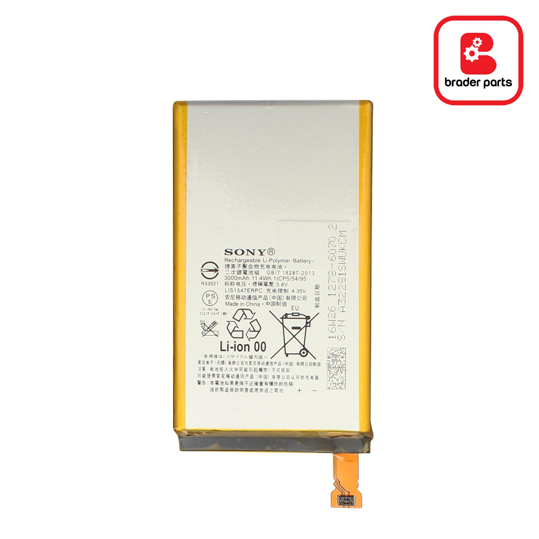 Baterai Sony Xperia Z2A /ZL2 LIS1547ERPC