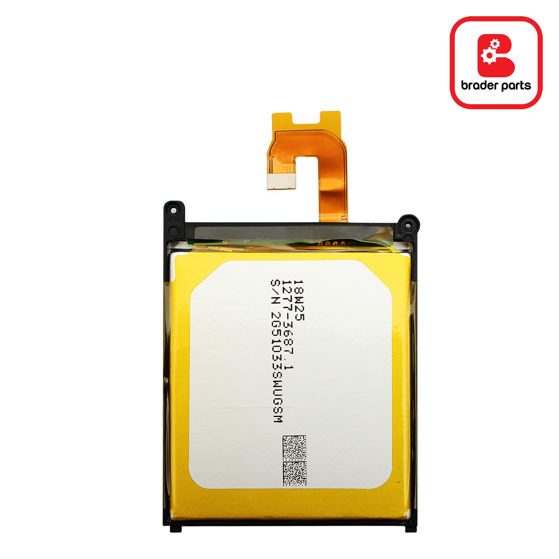 Baterai Sony Xperia Z2 LIS1543ERPC