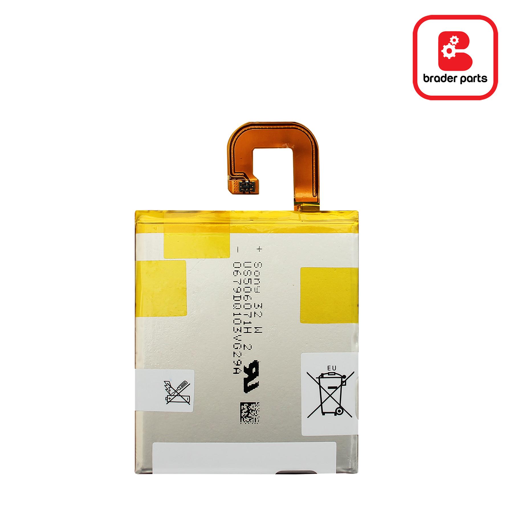 Baterai Sony Xperia Z1 LIS1525ERPC
