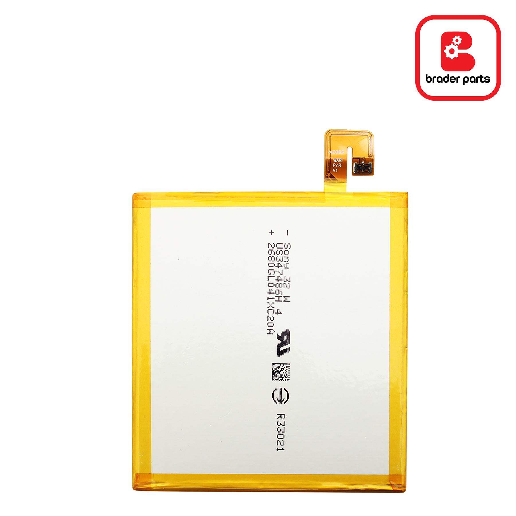 Baterai Xperia T2 Ultra AGPB012 A001