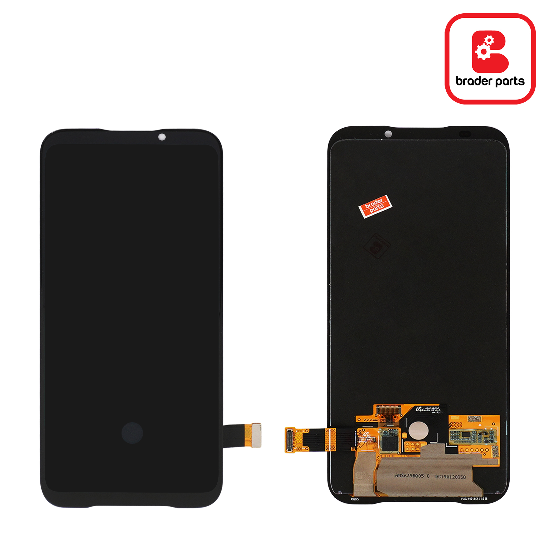 Lcd Xiaomi Black Shark 2 Pro