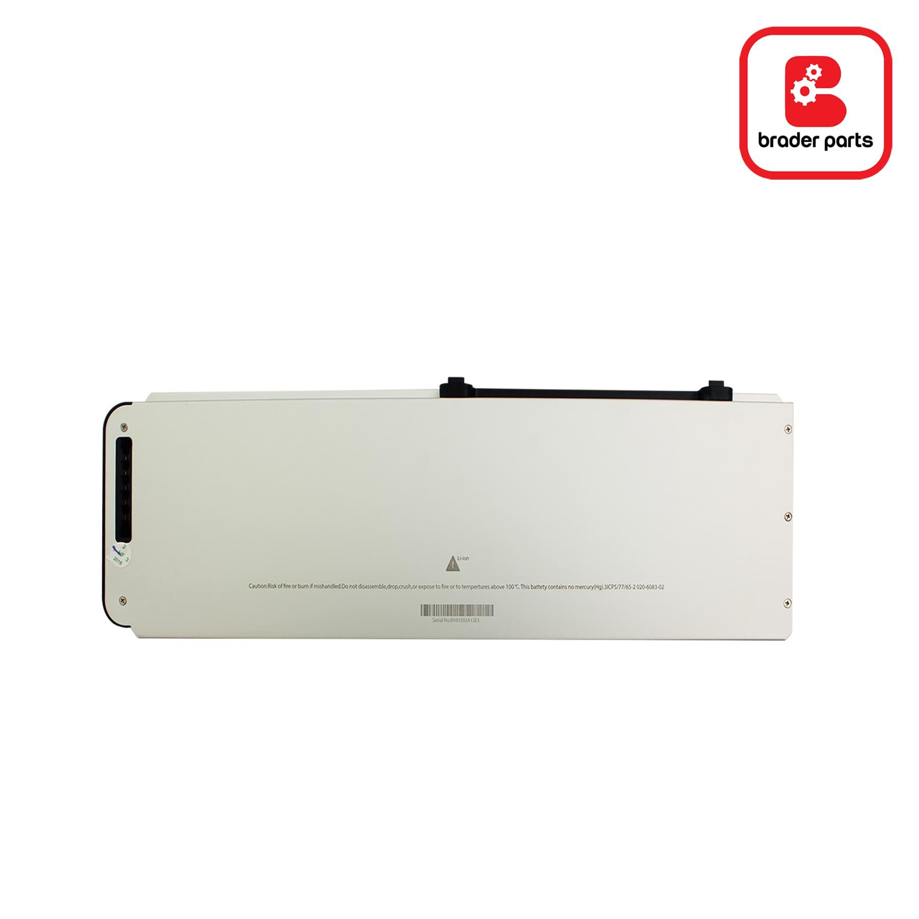"""Baterai Macbook Pro 15"""" A1286 (A1281)"""