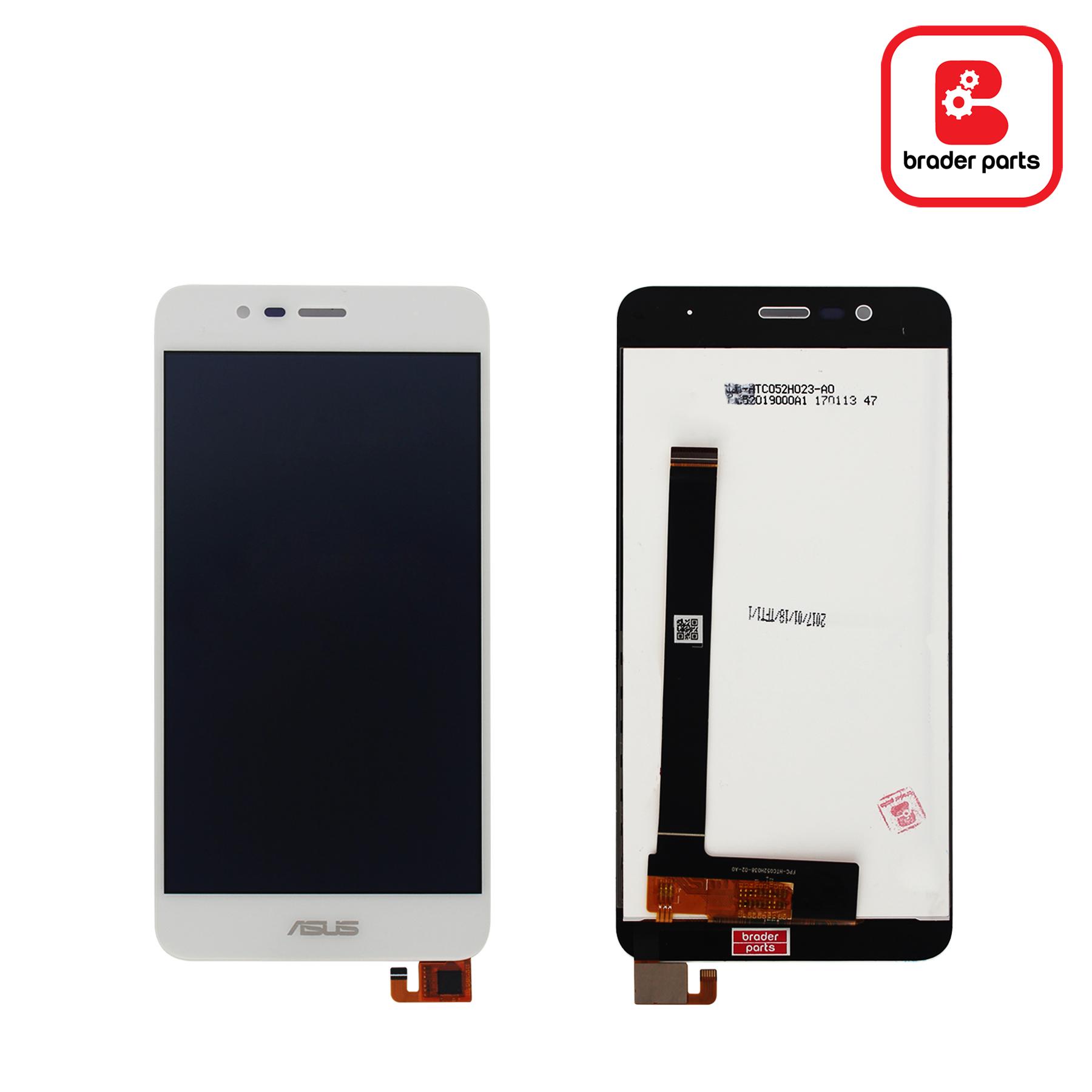Lcd Asus Zen 3 Max ZC520TL X008D