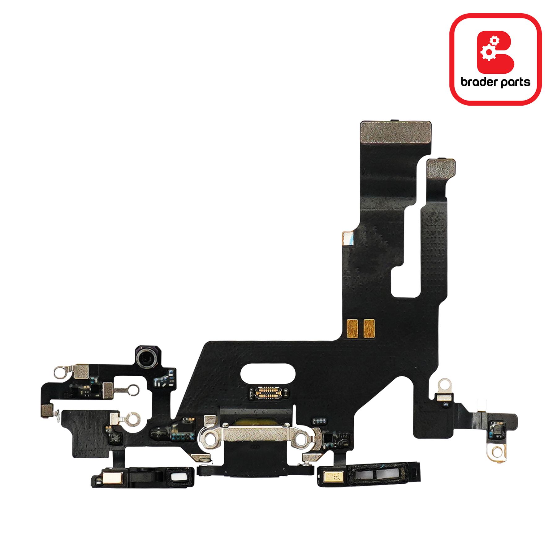 Flexible Charging iPhone 11