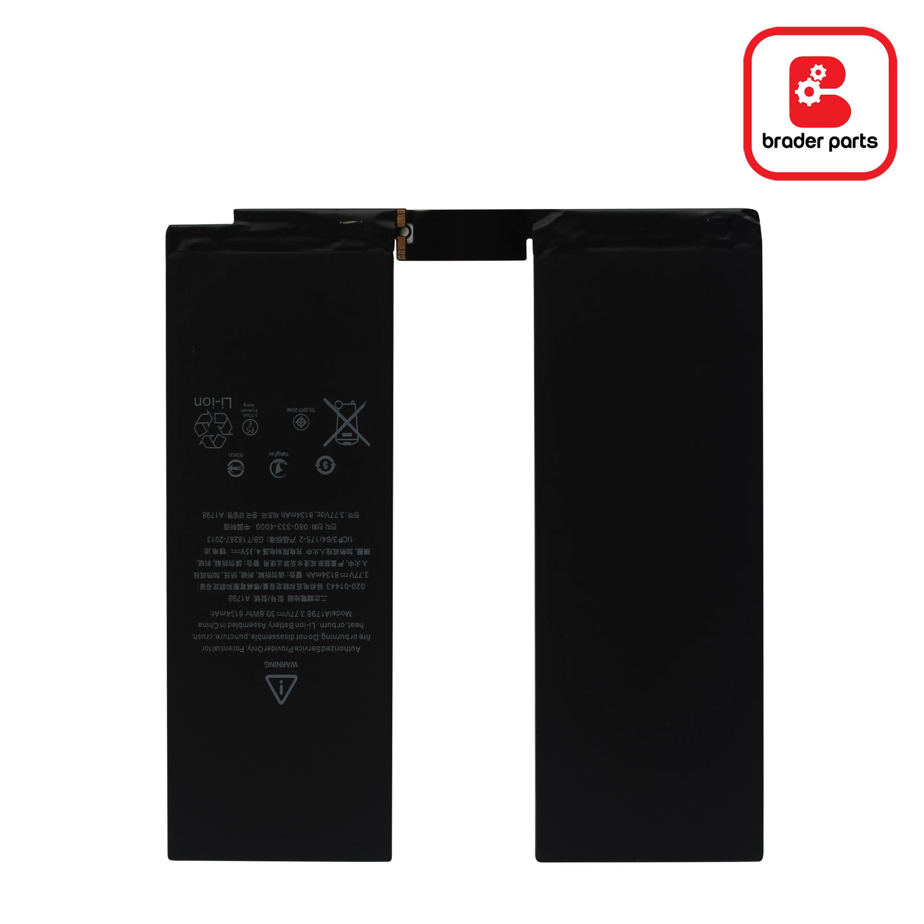"Baterai iPad Pro 10.5""original"
