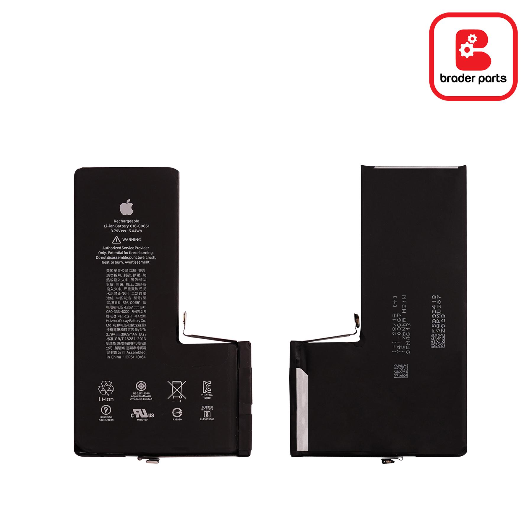 Baterai iPhone 11 Pro