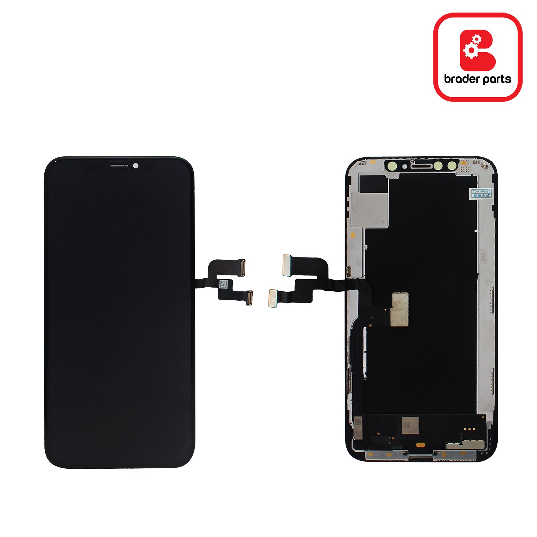 lcd touchscreen iphone xs main