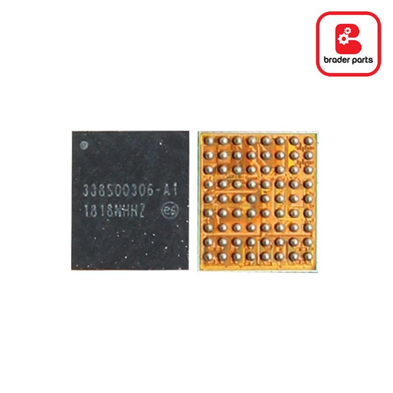 Ic Camera iPhone 8/8P/X 338S00306