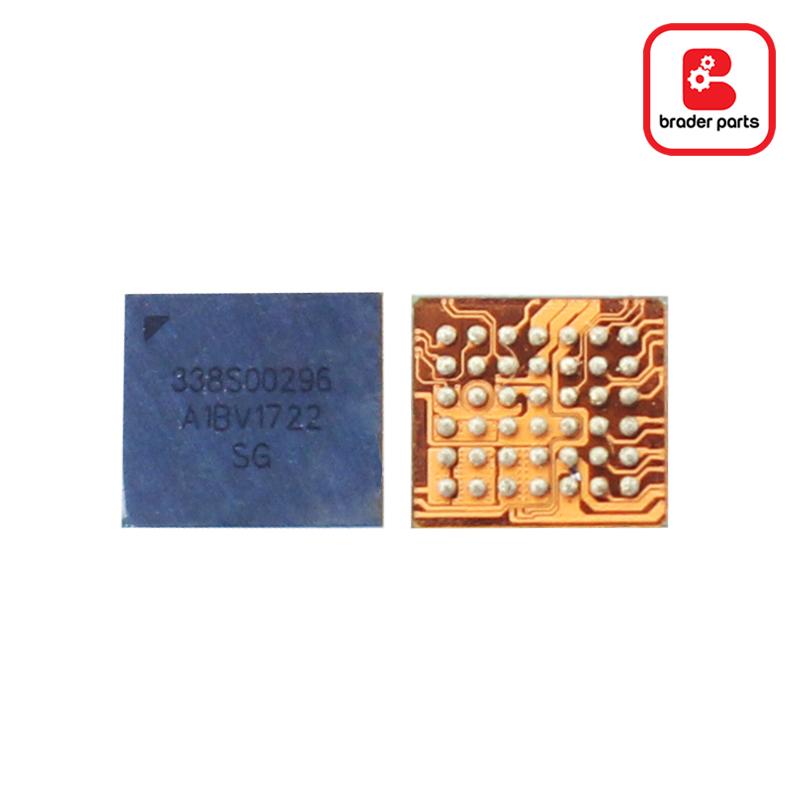 ic audio iphone x 338s00296