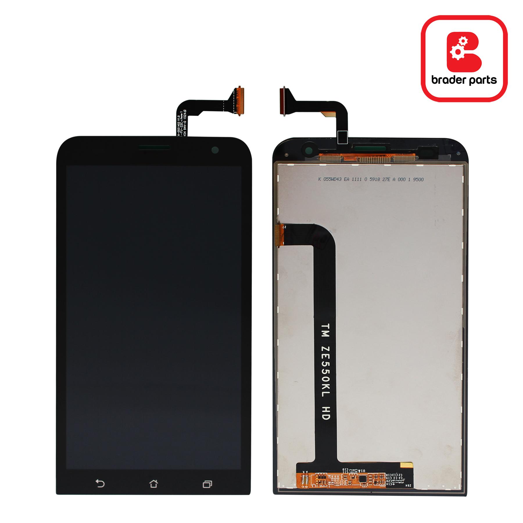 """LCD TOUCHSCREEN ASUS ZEN 2 LASER 5.5"""" ZE550KL Z00LD"""