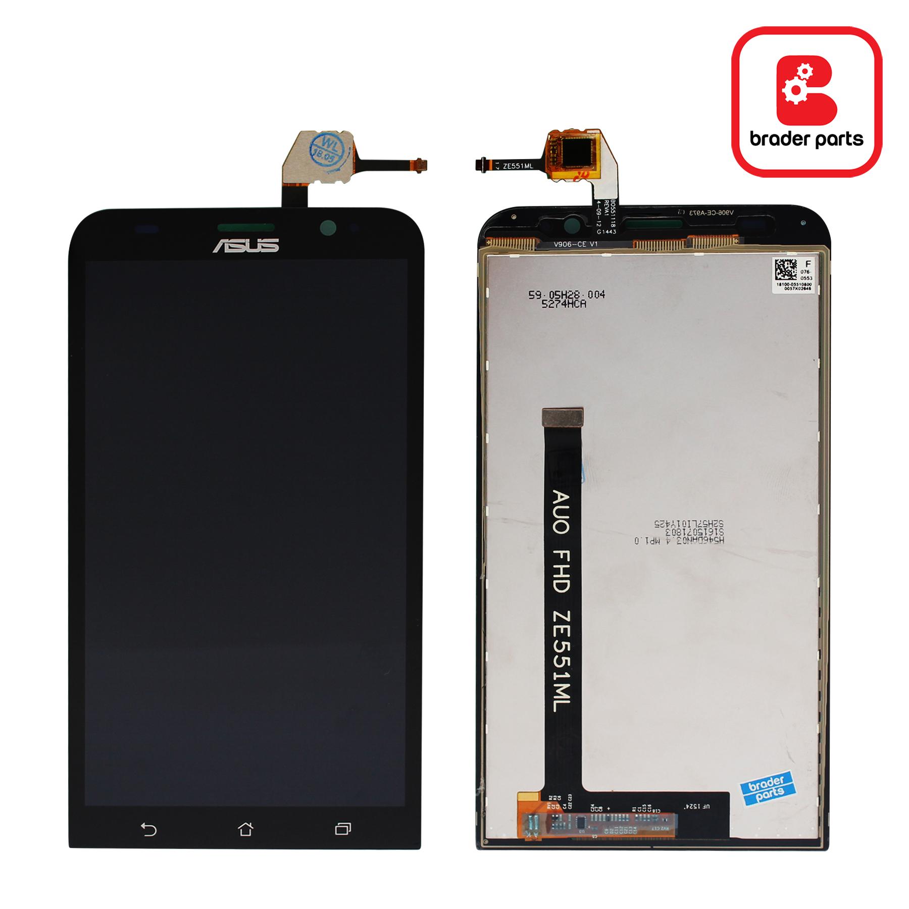 LCD TOUCHSCREEN ASUS ZENFONE 2 ZE551ML Z00AD