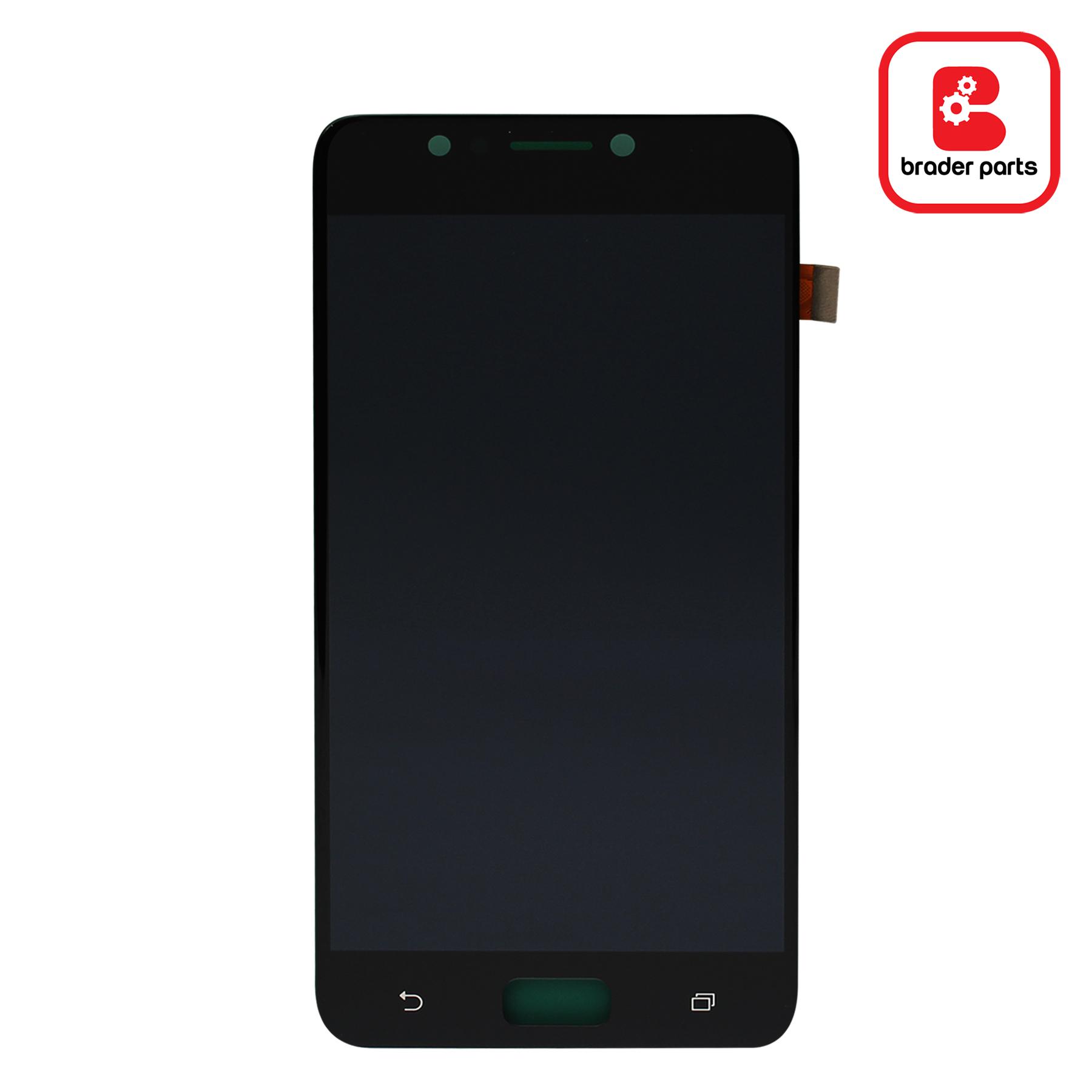 LCD TOUCHSCREEN ASUS ZEN 4 MAX ZC520KL X00HD black