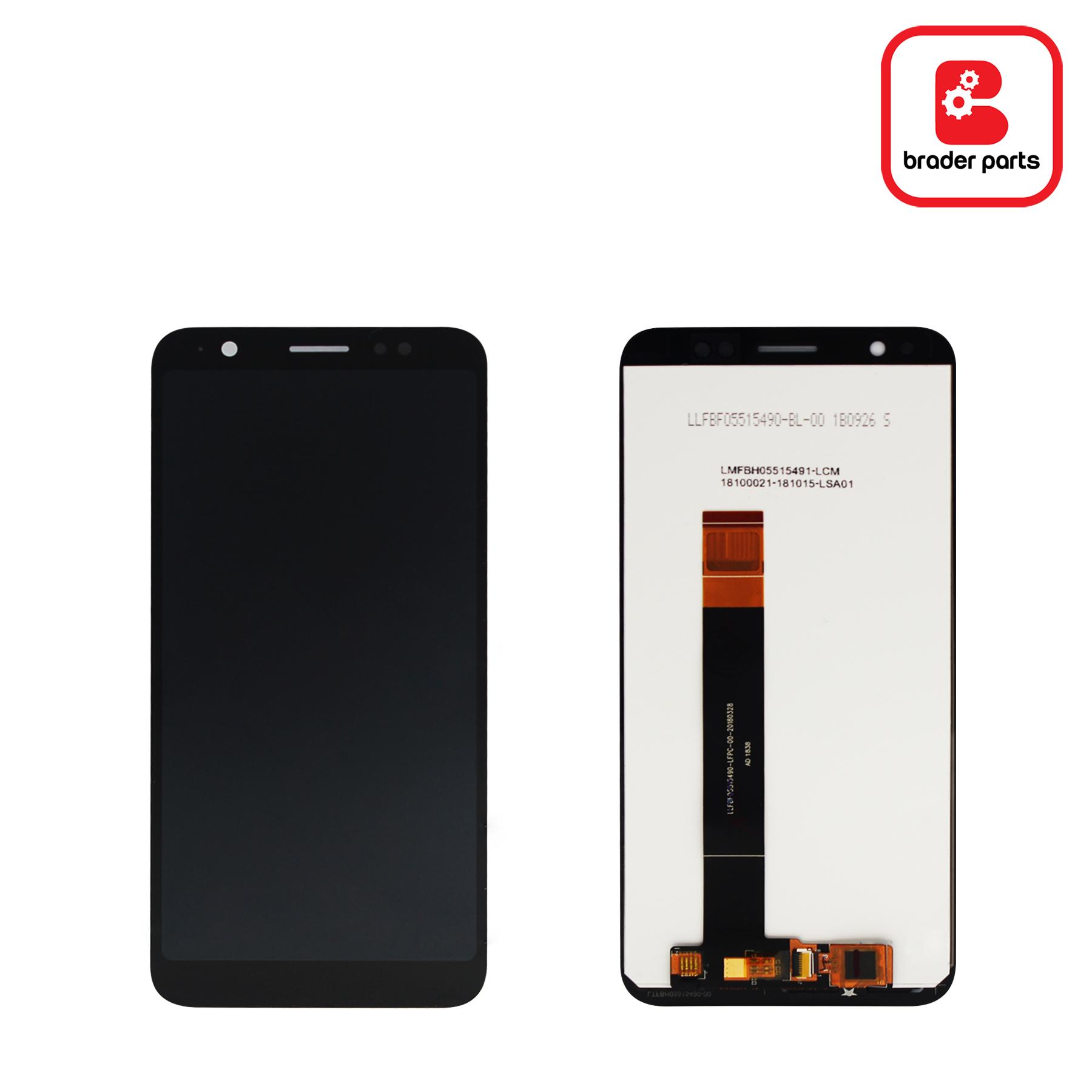 Lcd Asus Zenfone LIVE L1 ZA550KL X00RD