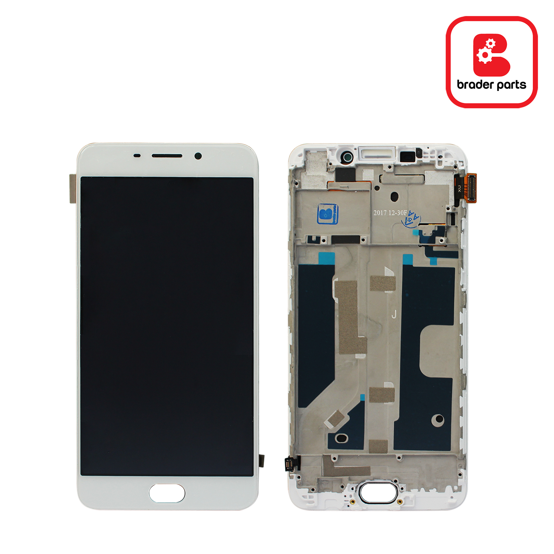 Lcd Oppo F1 Plus/R9