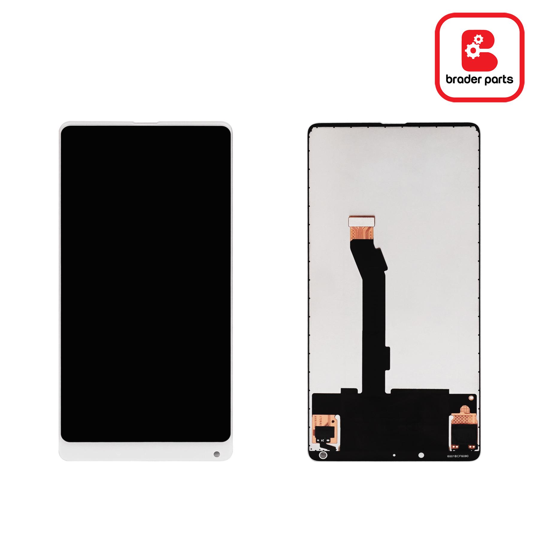 Lcd Touchscreen Xiaomi Mi Mix 2