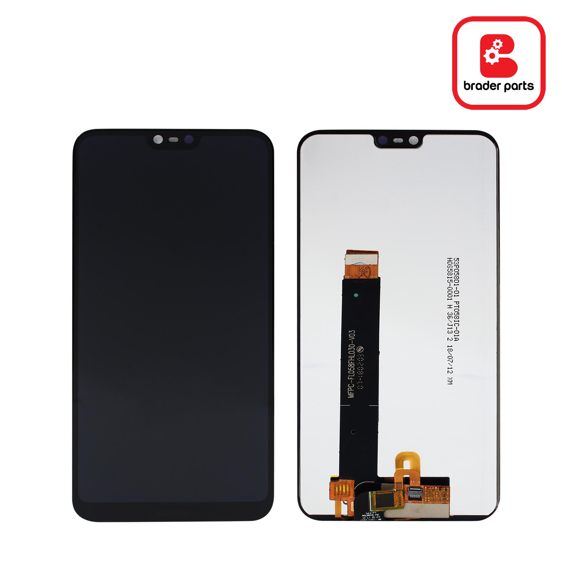 Lcd Touchscreen Nokia 6.1 Plus