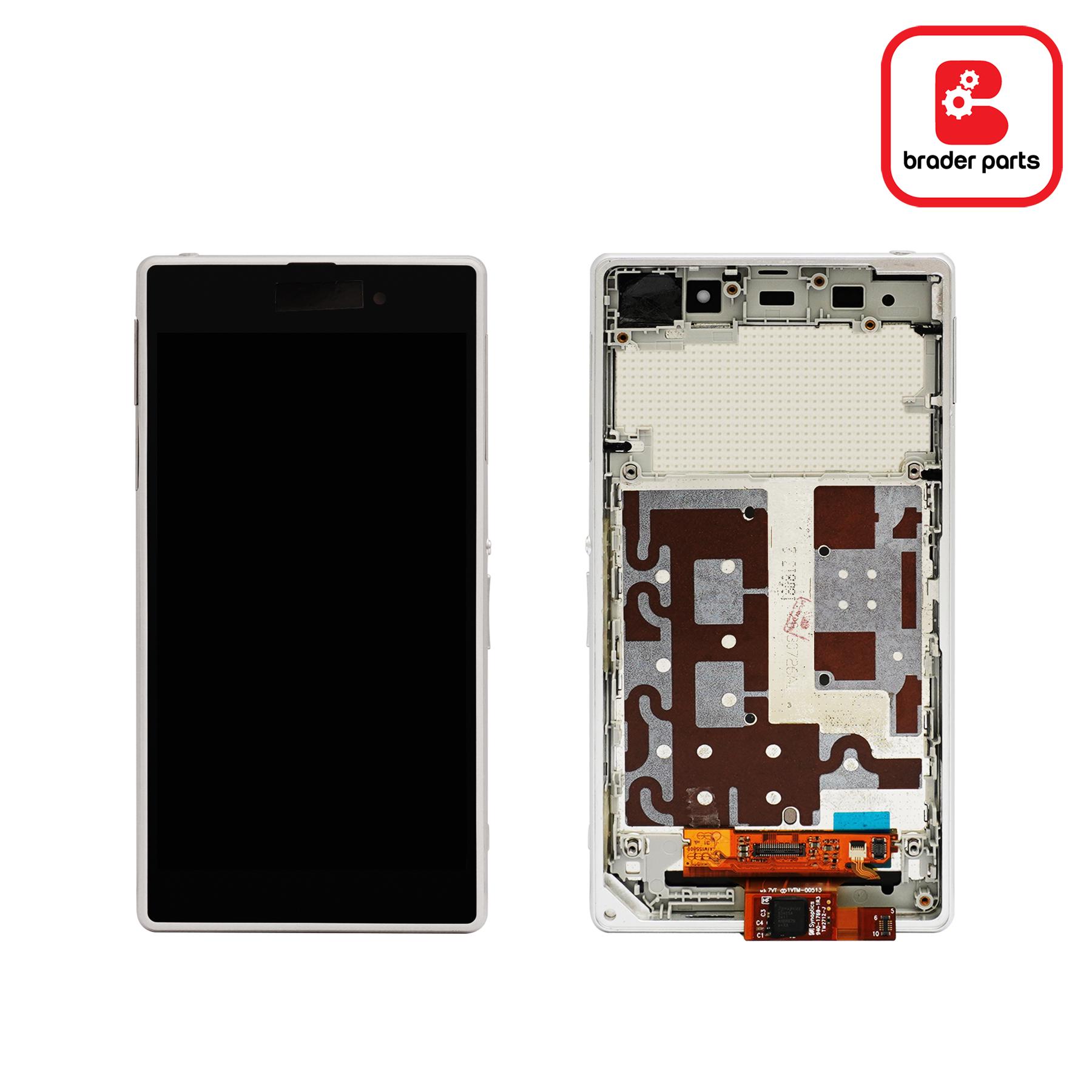 Lcd Sony Xperia Z1