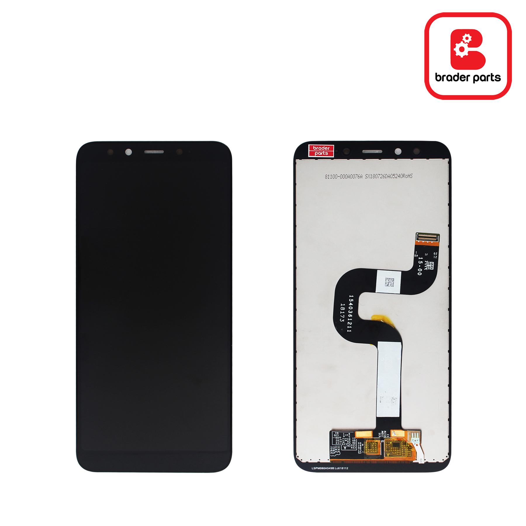 Lcd Touchscreen Xiaomi MI 6X / MI A2