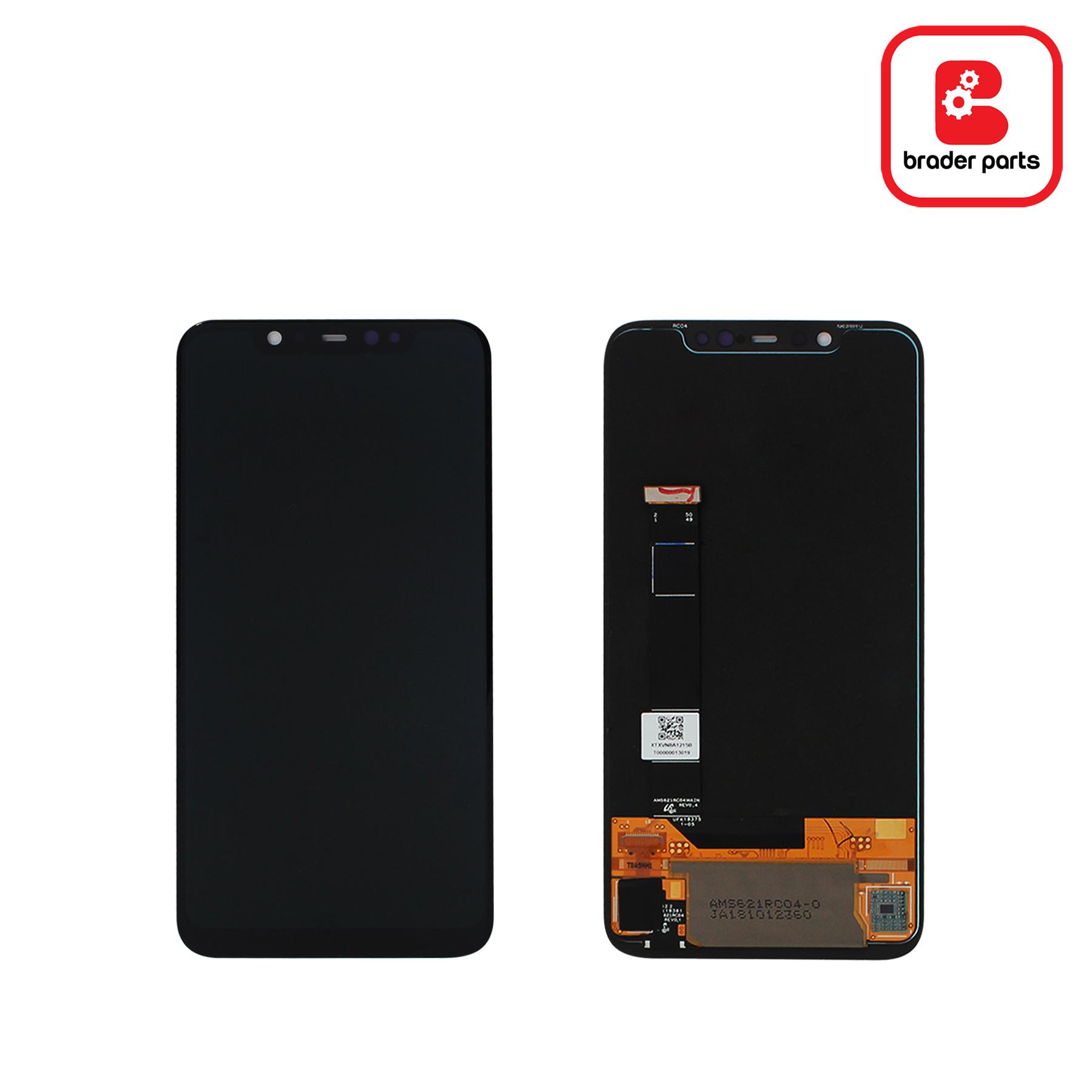 Lcd Touchscreen Xiaomi MI 8