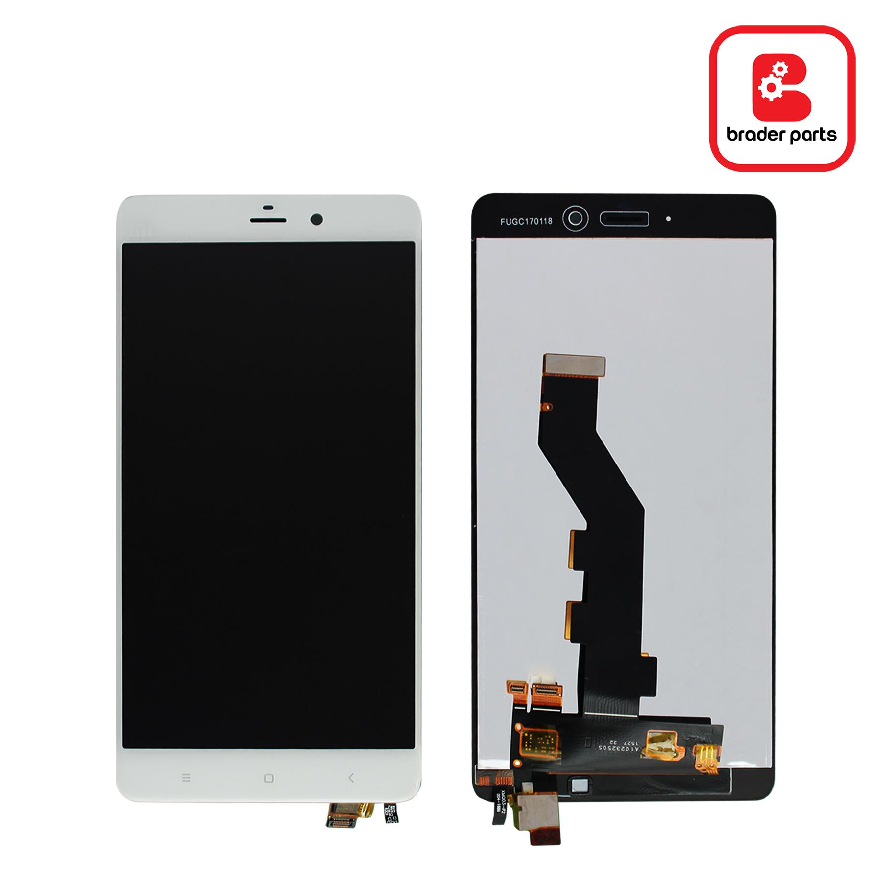 Lcd Touchscreen Xiaomi MI Note Pro