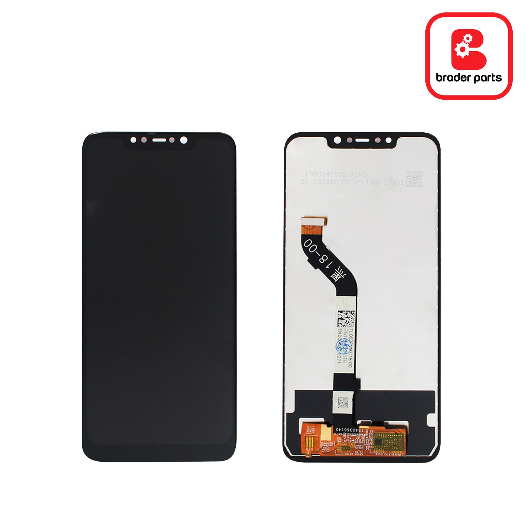 Lcd Touchscreen Xiaomi Pocophone F1