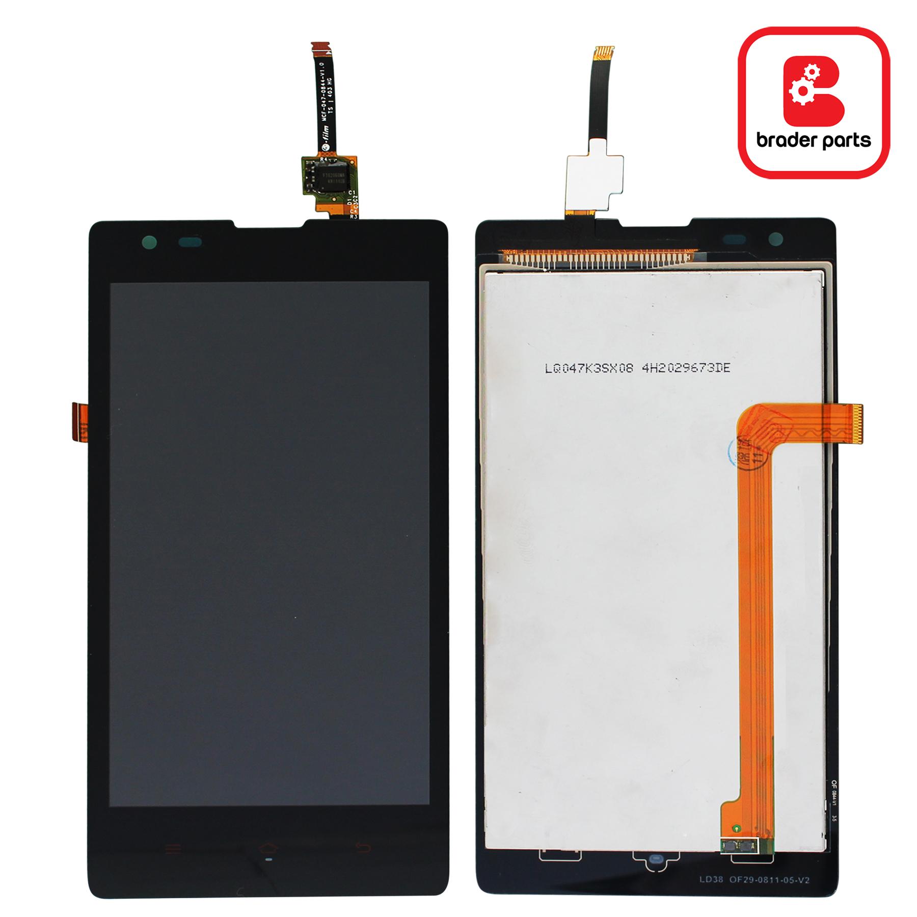 Lcd Touchscreen Xiaomi Redmi 1S