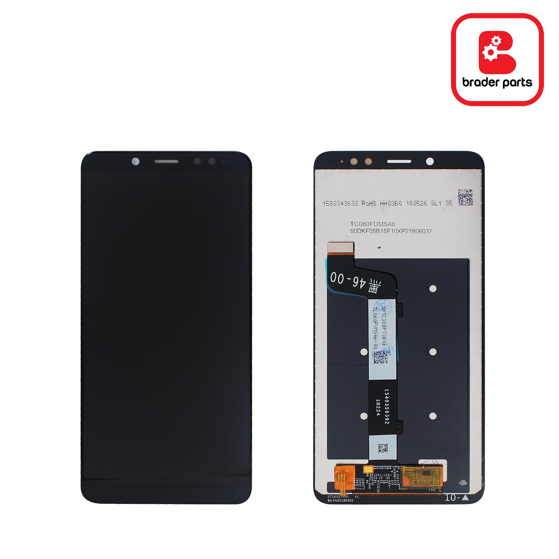 Lcd Touchscreen Xiaomi Redmi Note 5