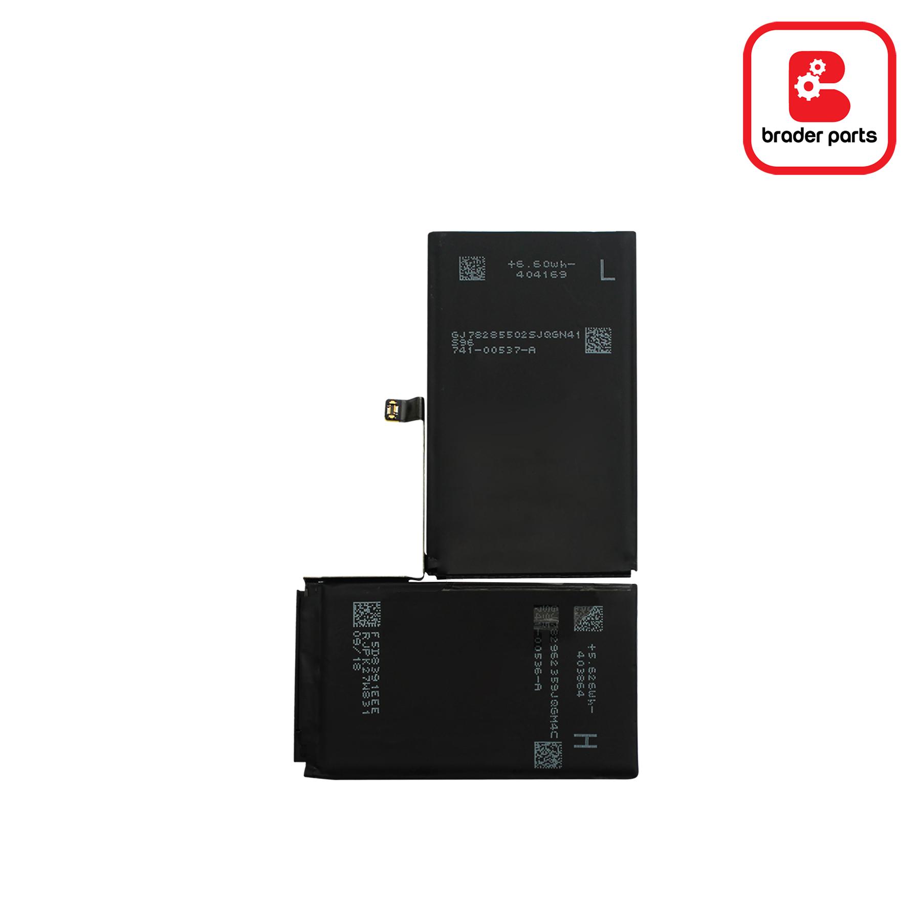 baterai iphone xs max