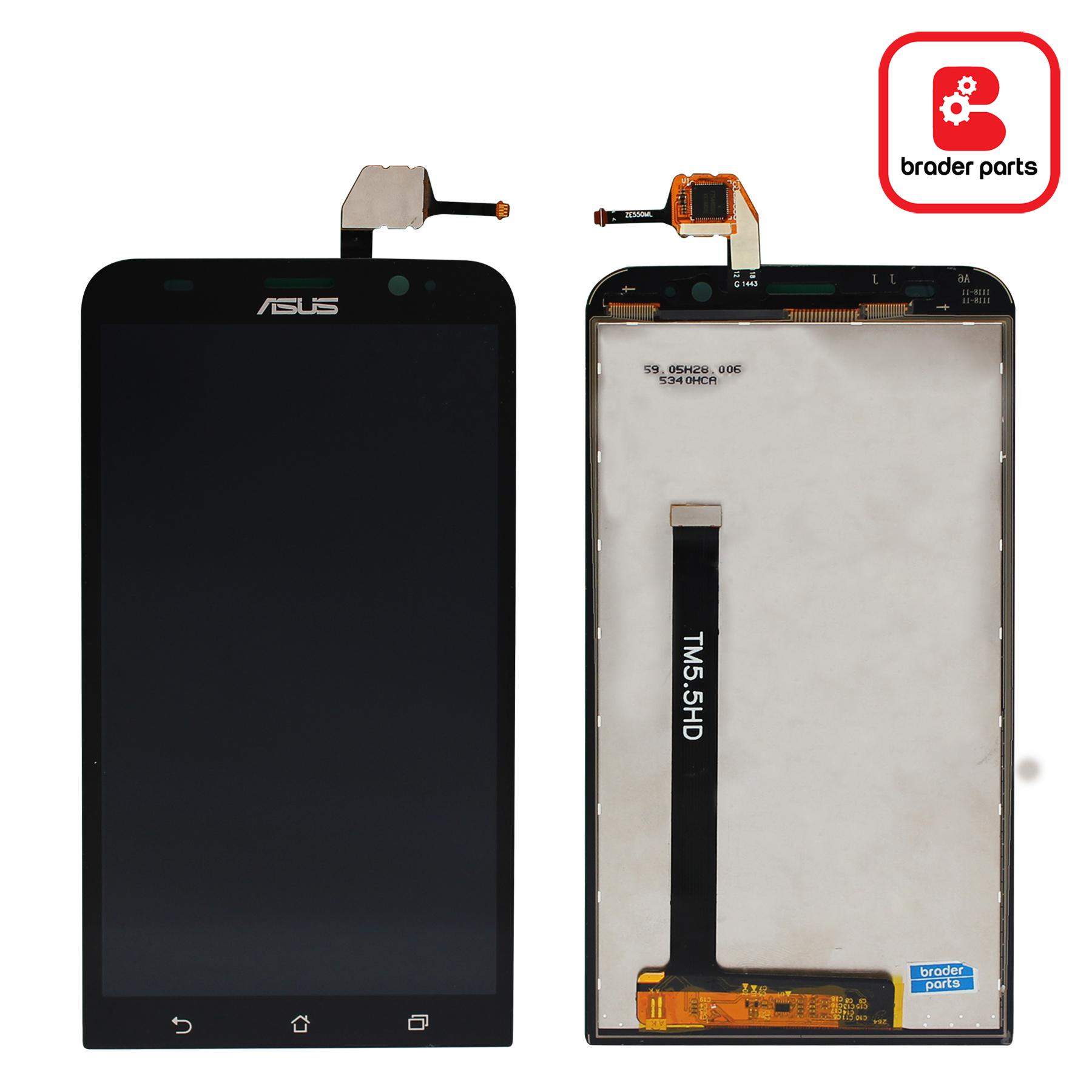 lcd touchscreen Asus Zenfone 2 ZE550ML Z008AD