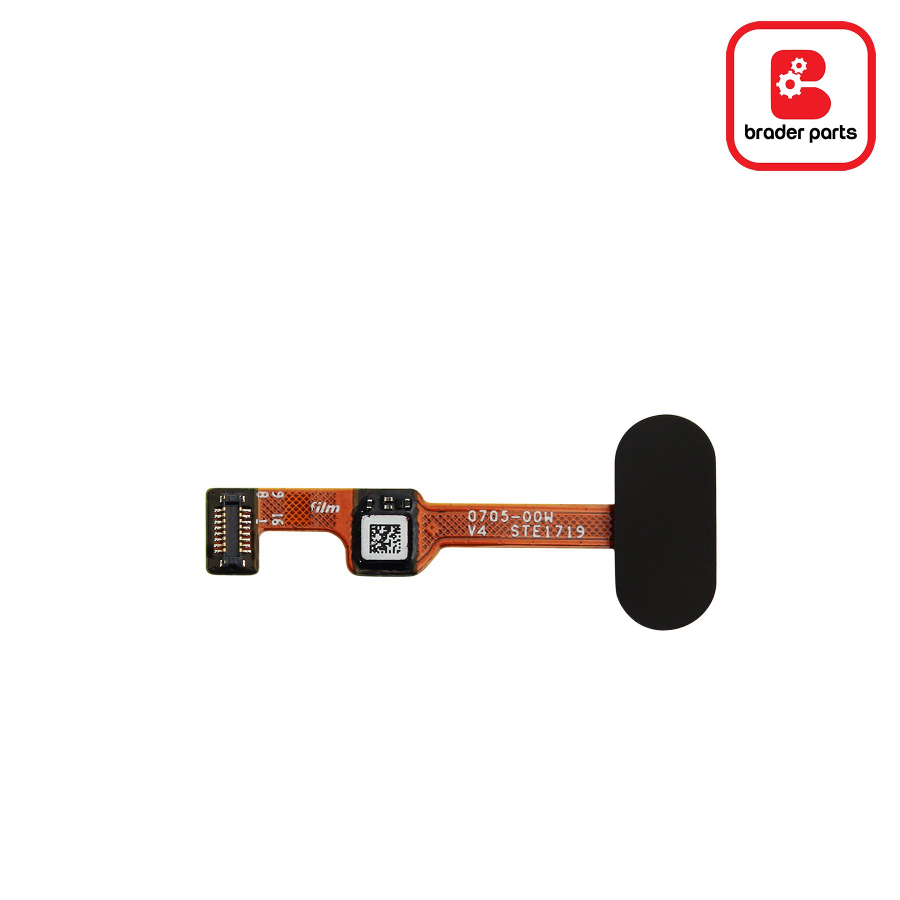 Flexible Home Button Oneplus 5