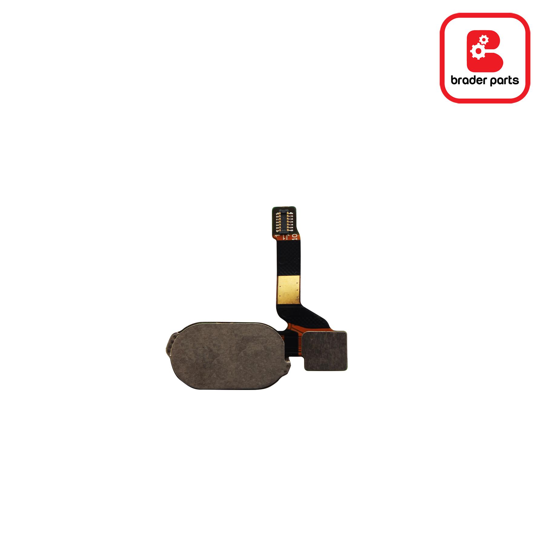 Flexible Home Button Oneplus 3