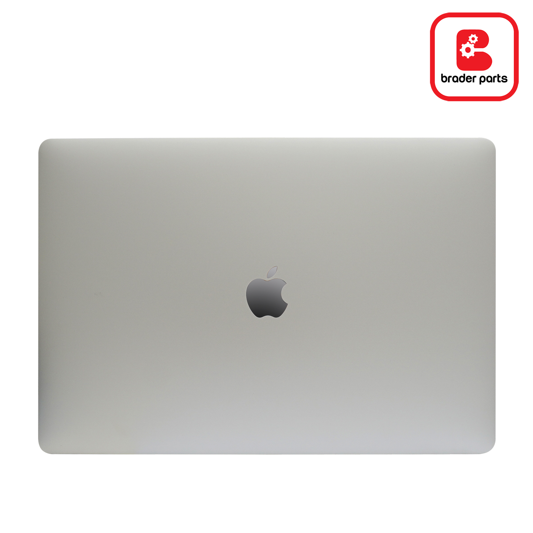 "LCD MACBOOK PRO 15"" A1707/ YEAR 2016 - 2017 SILVER"