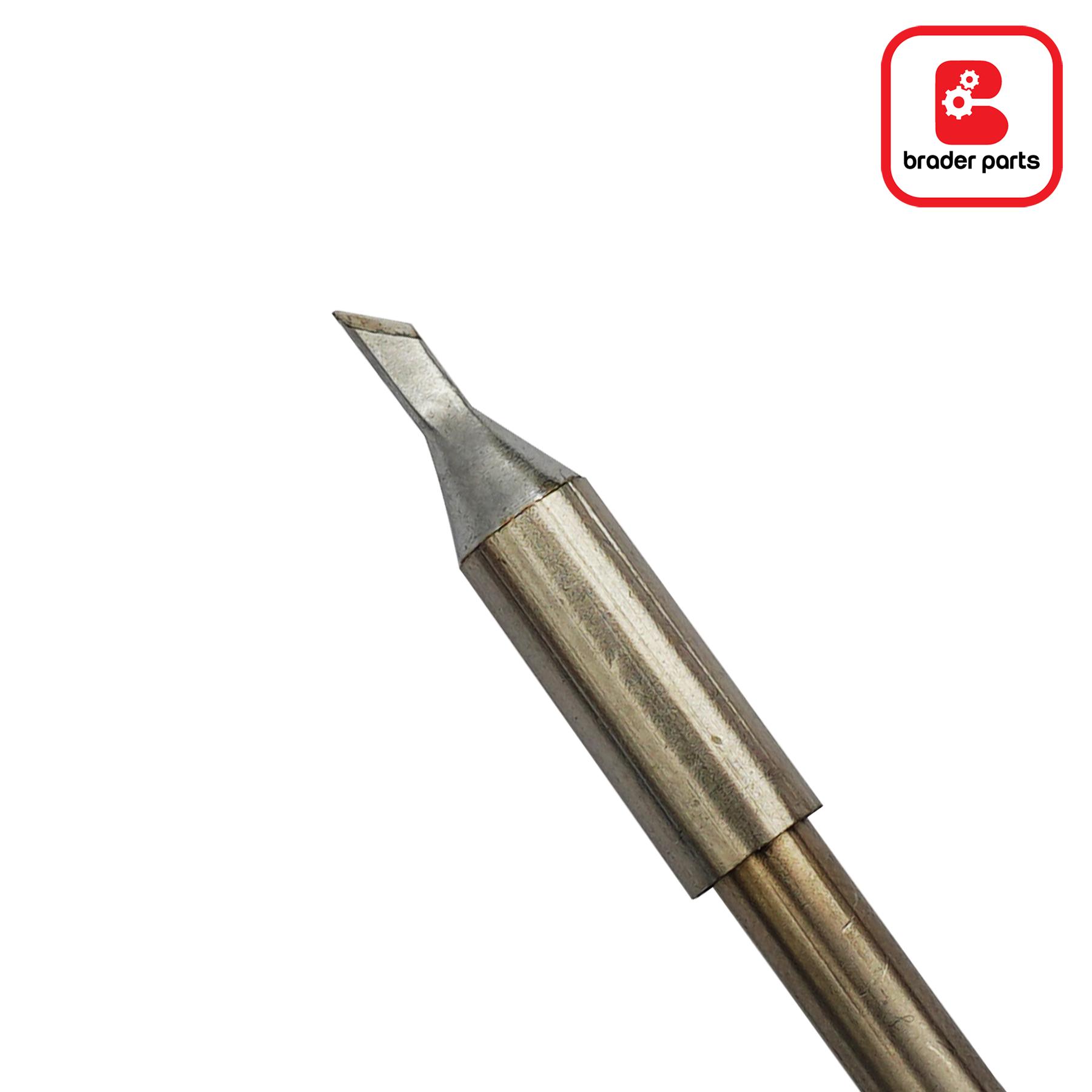 Mata Solder Leisto T12-K2 Tip knife