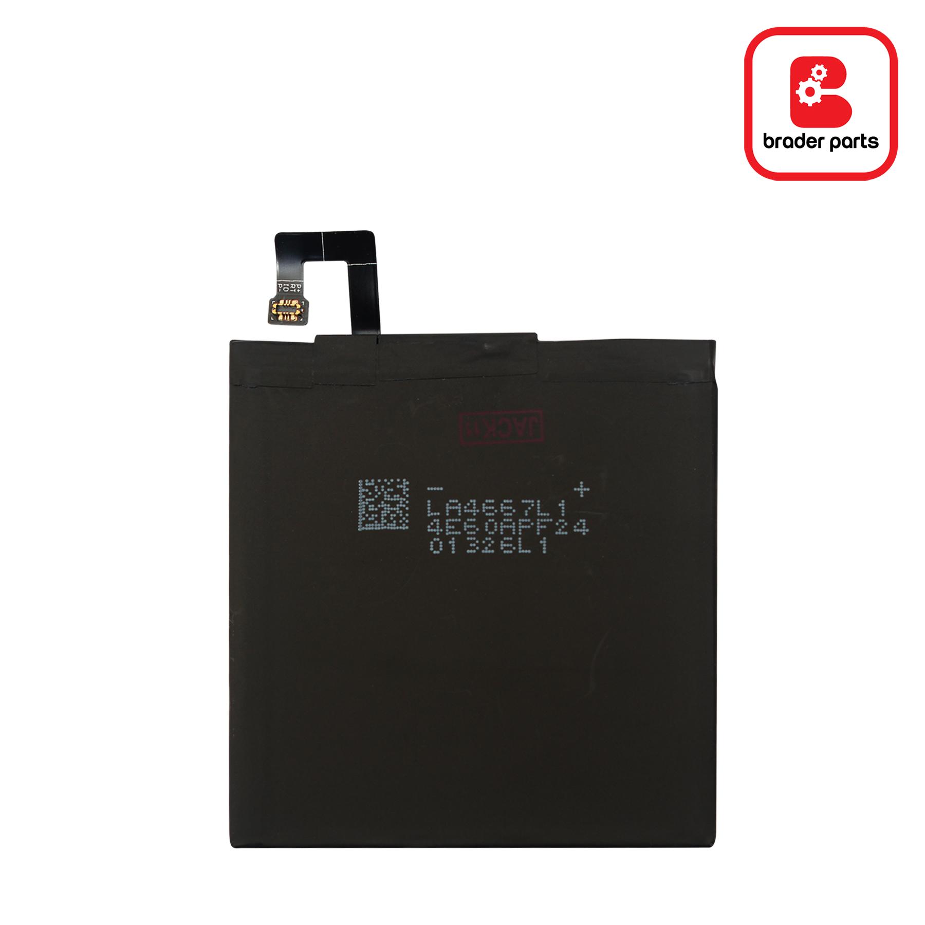 Baterai Redmi Pro Dual Camera BM4A