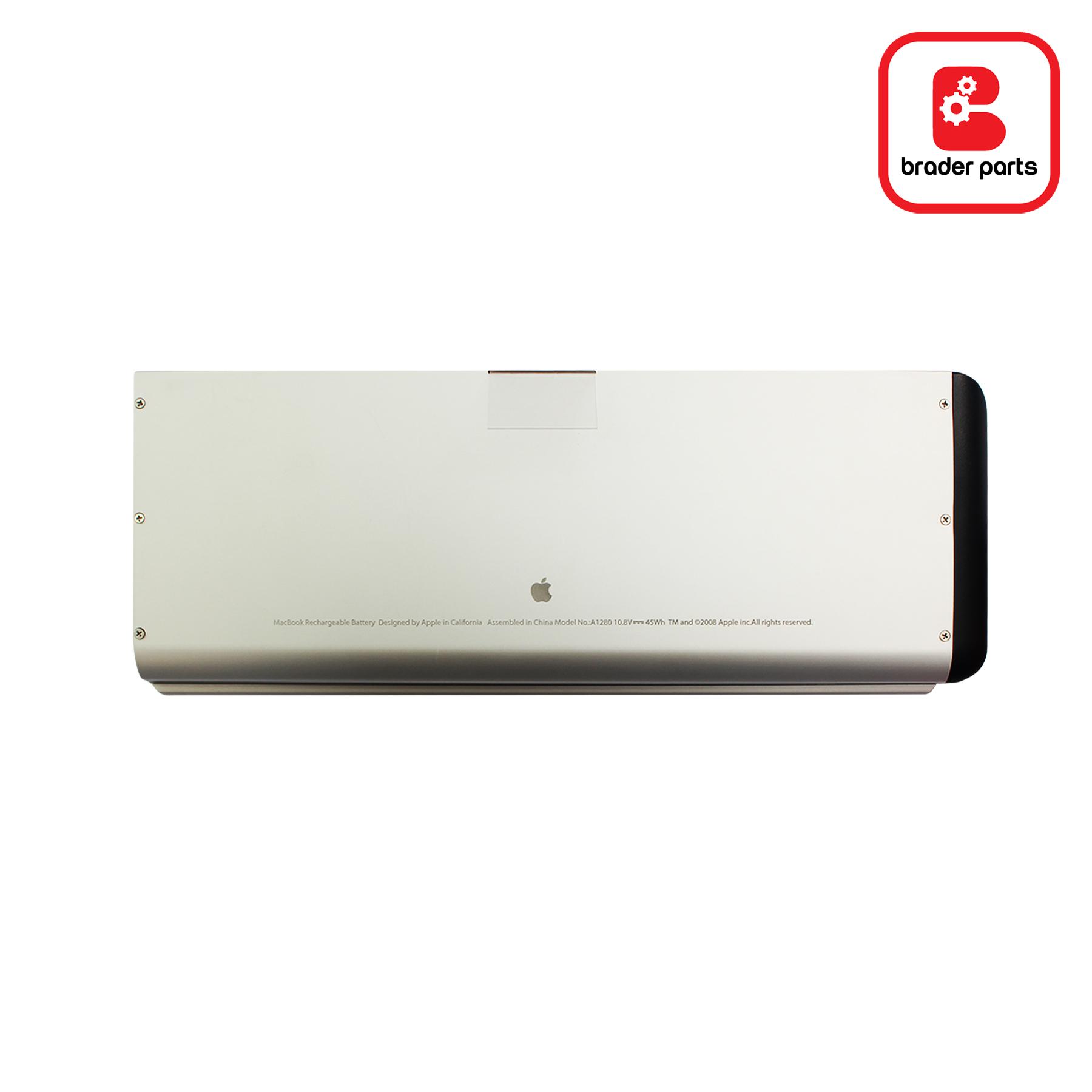 """Baterai Macbook 13"""" A1278 (A1280)"""