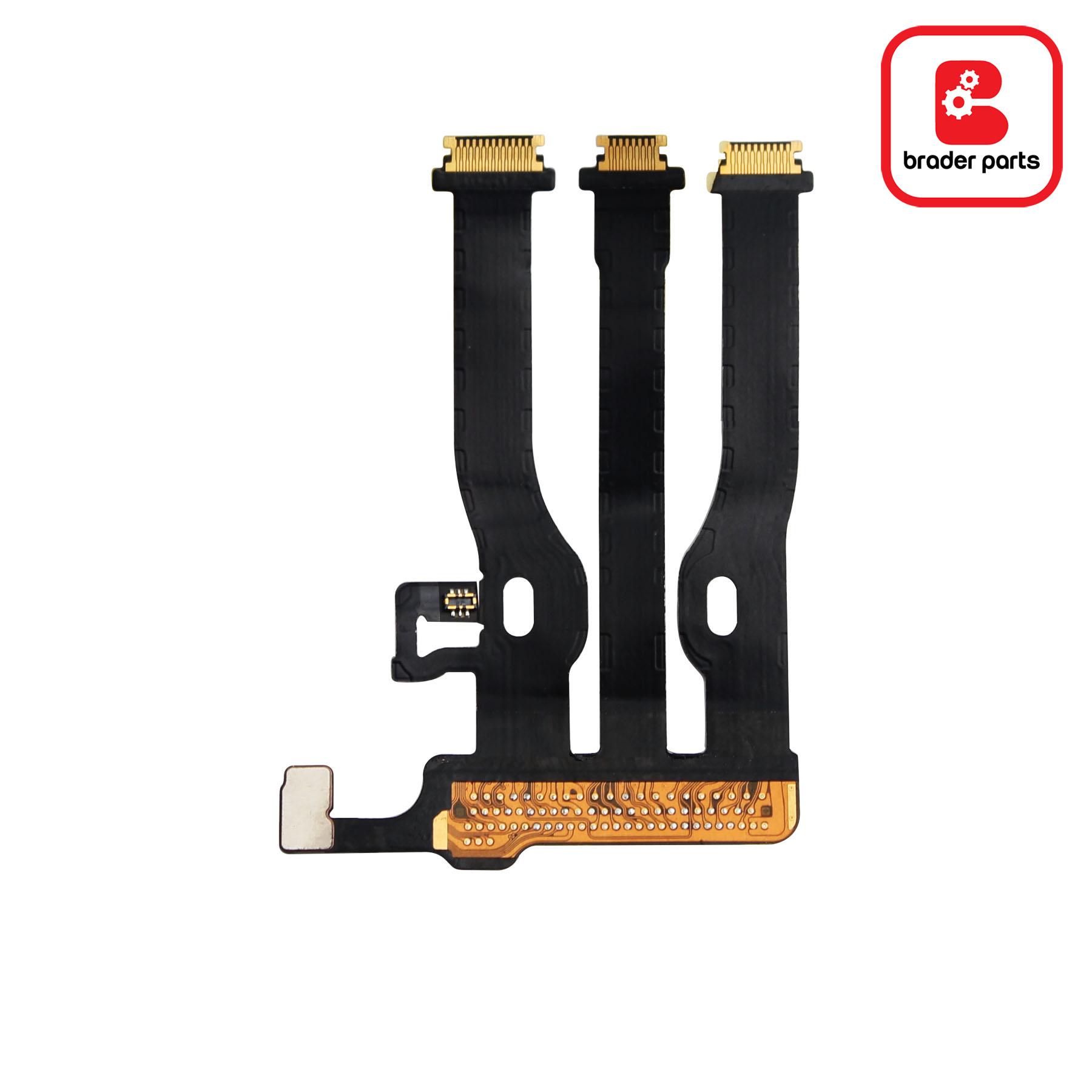Flexible Lcd iWatch 4 44MM
