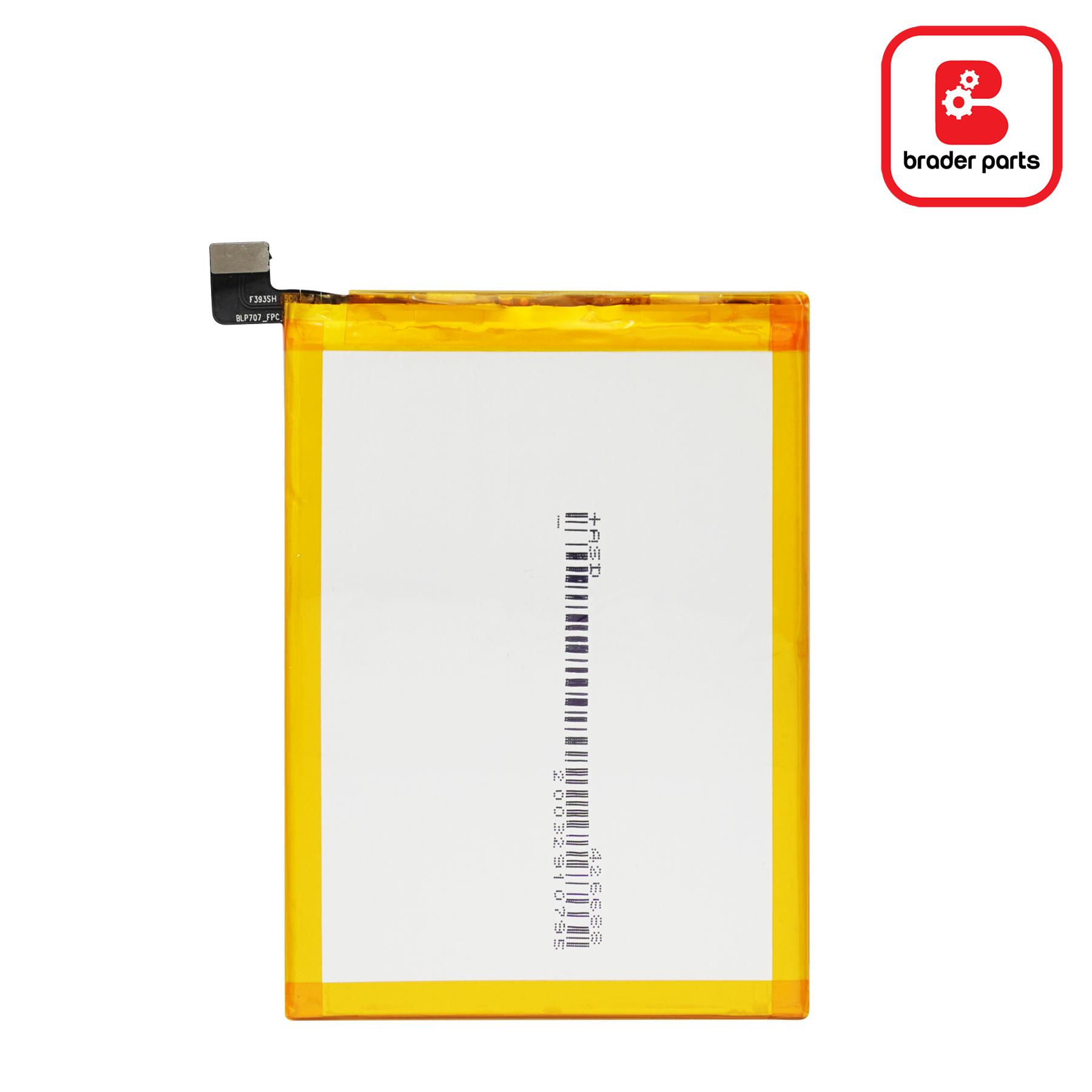 Baterai Oppo F11 /A9X BLP707