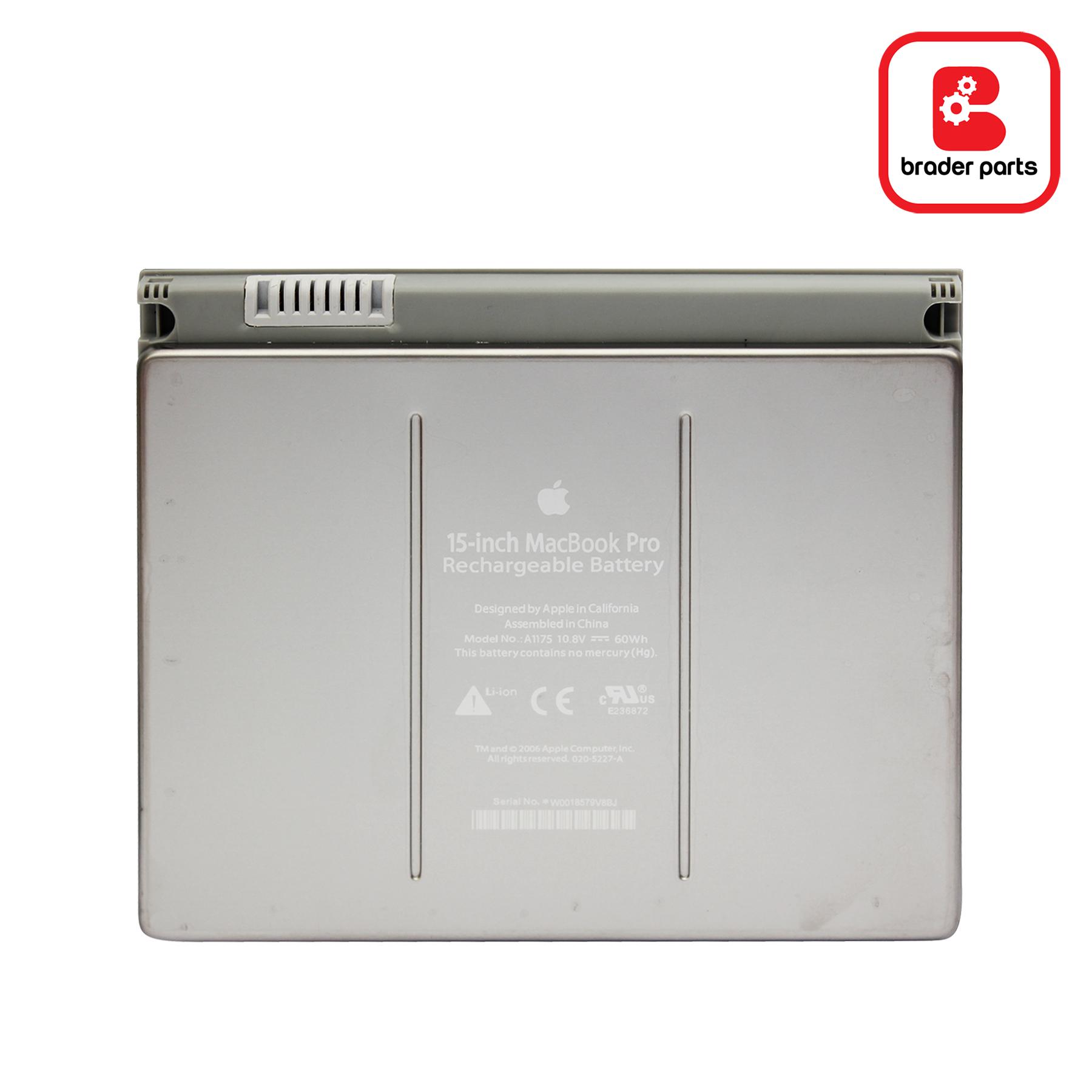 """Baterai Macbook Pro 15"""" A1150 (A1175)"""