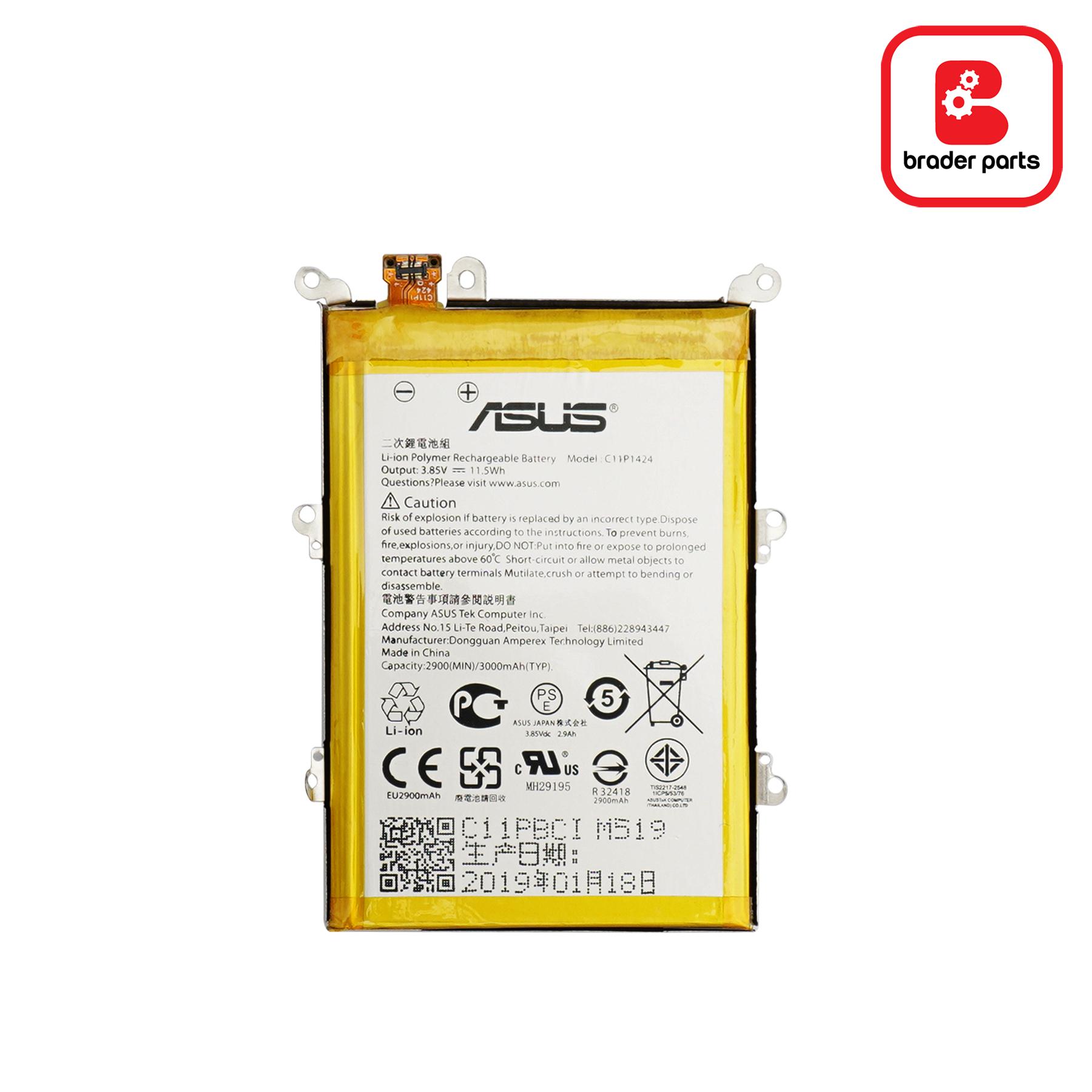"Baterai Asus Zen 2 5.5"" ZE550ML Z008D"