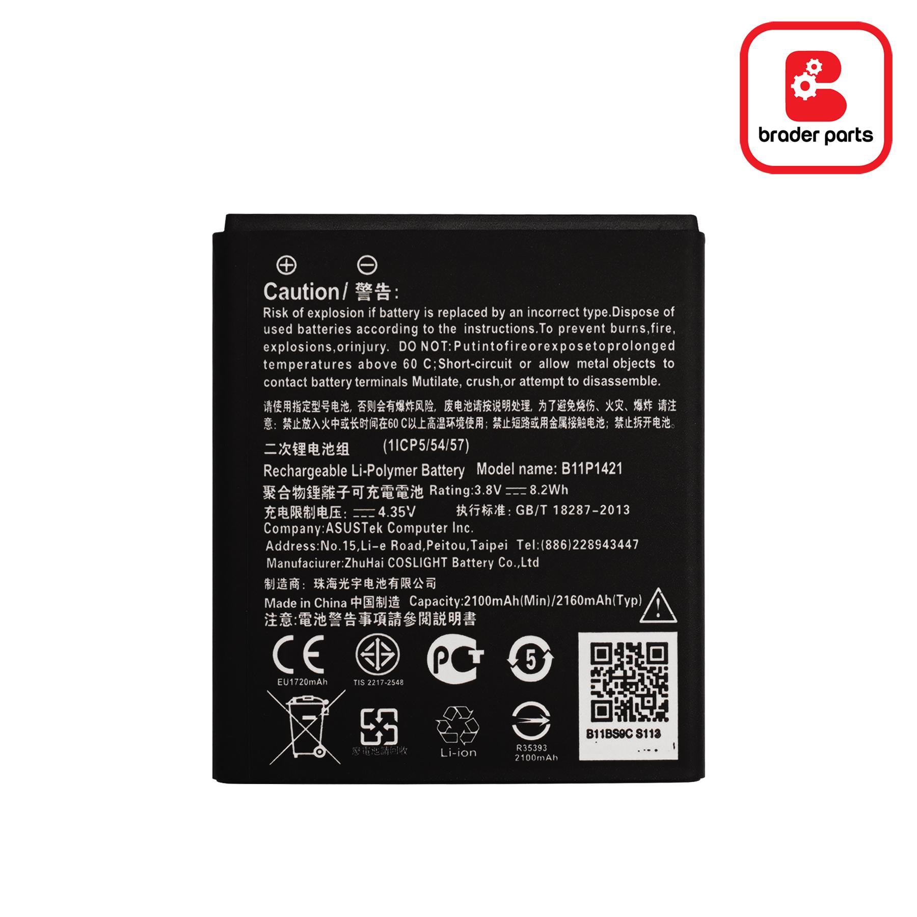 Baterai Asus zen 4C / zen C