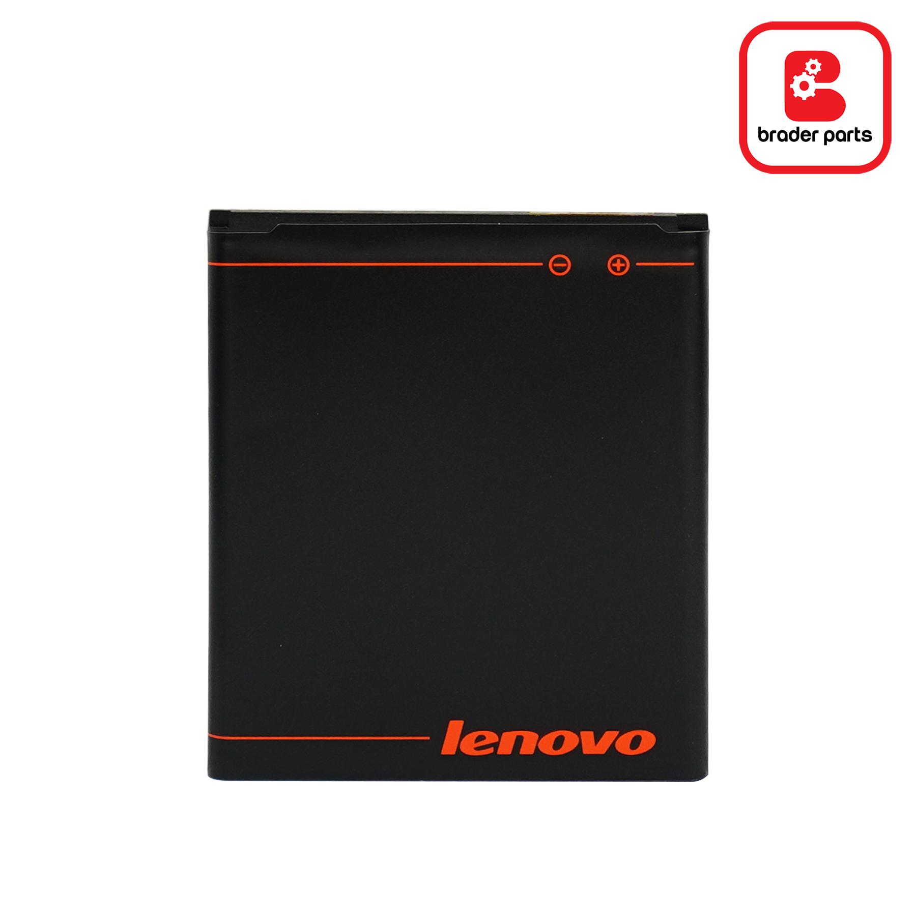 Baterai Lenovo A1000 /A2010/A2580/A2860 BL253