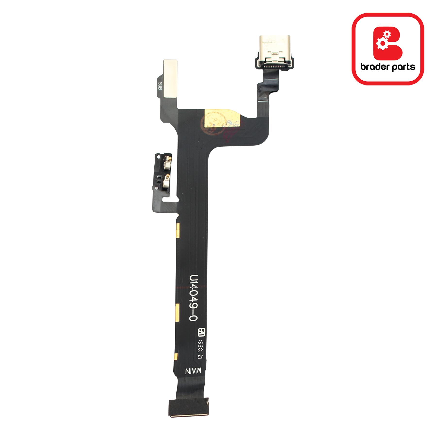 flexible charging Oneplus 2