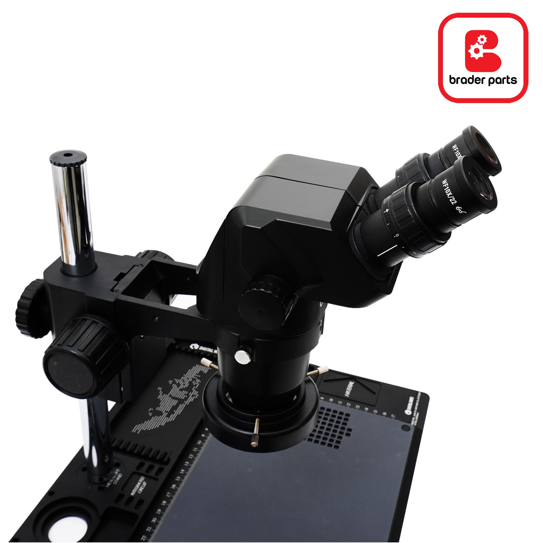 Microscope Trinocular Dw-Bc-Z