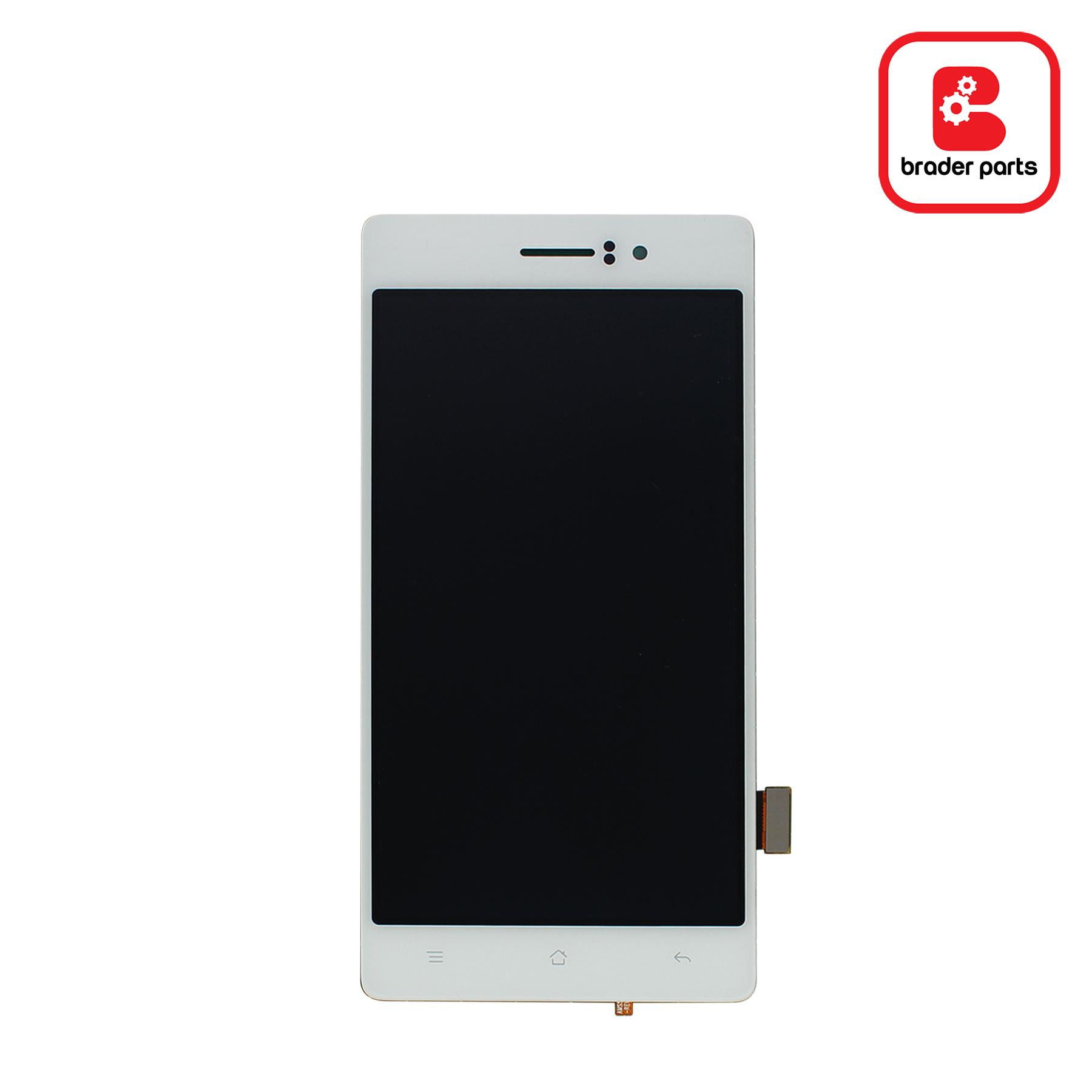 Lcd Oppo R5 / R8106