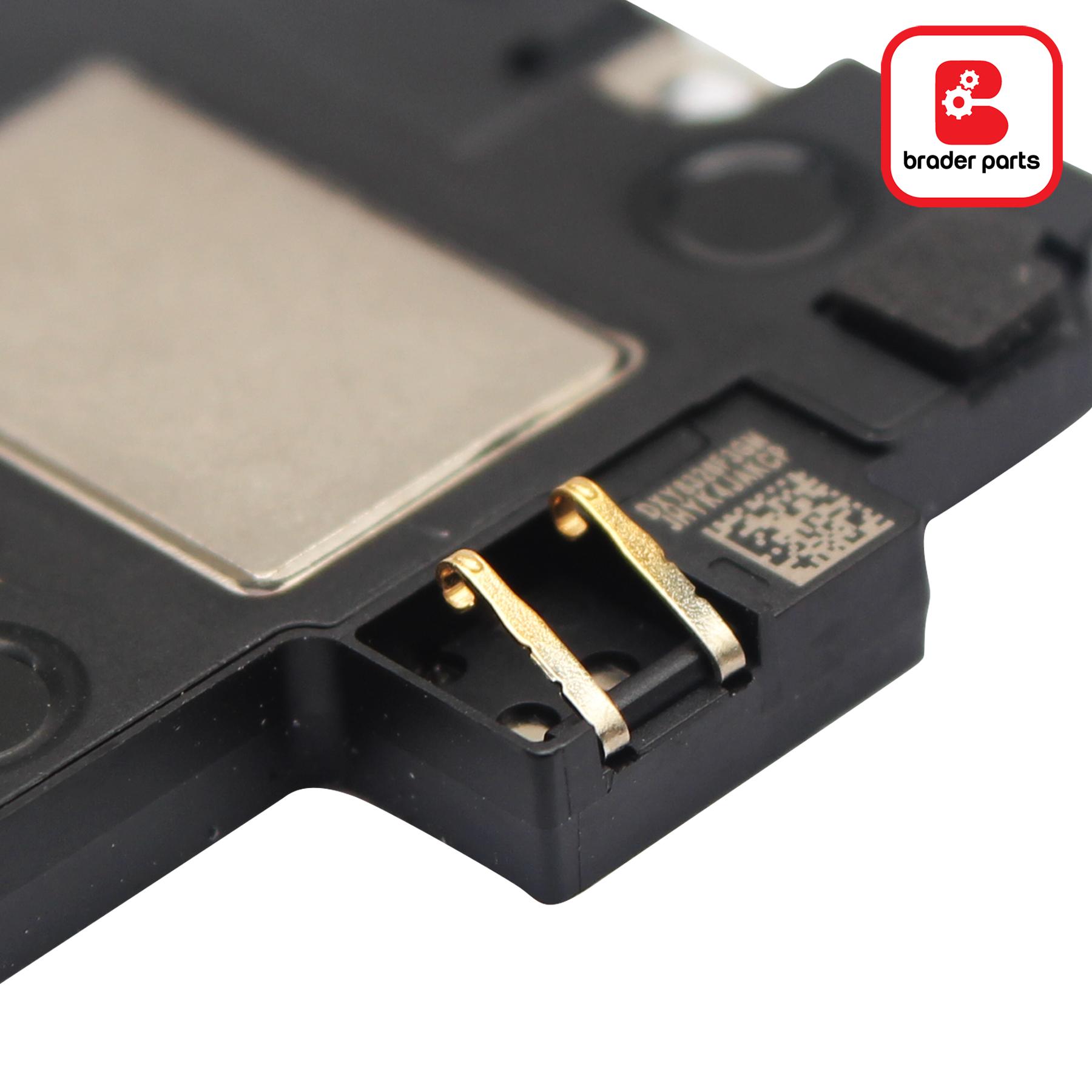 Buzzer iPhone XR