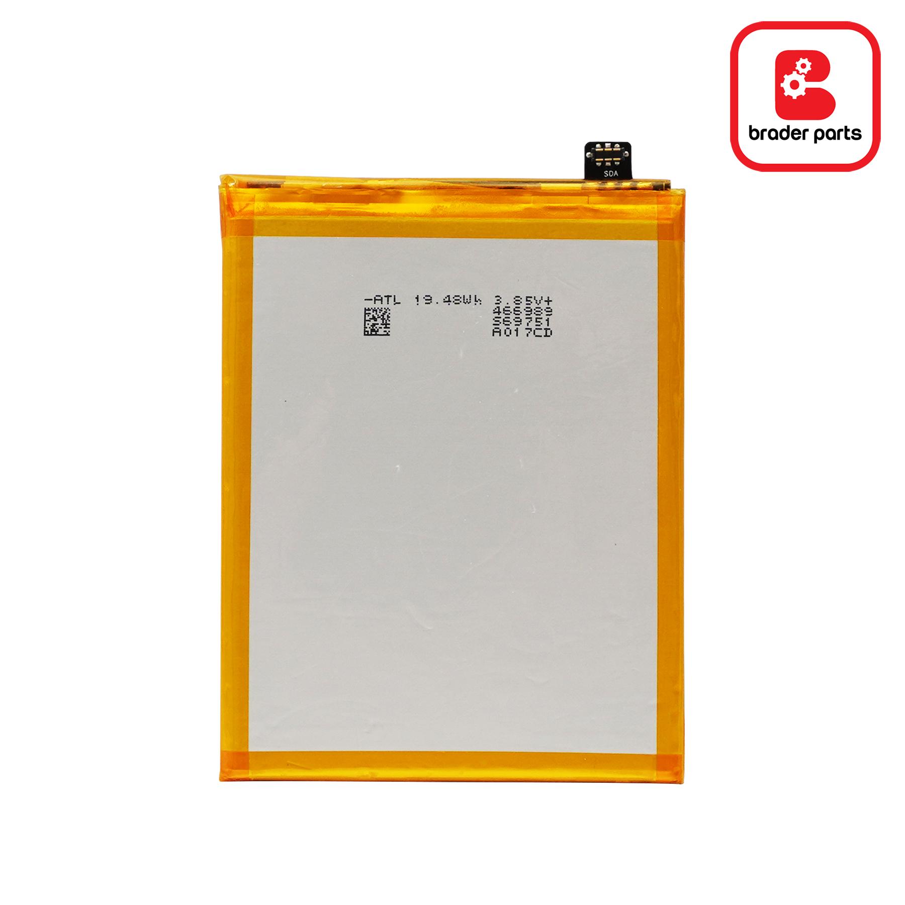 Baterai Oppo R7 Plus BLP599